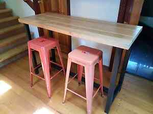 Kitchen island bench table Port Melbourne Port Phillip Preview
