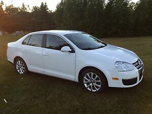 Jetta 2010 in great shape!