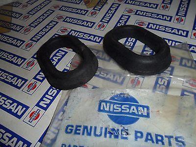 Datsun 1200, B110, 620 pick-up hood hinge seal set                   new    nos