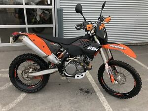 KTM 530 avc kit Super Motar