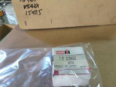 Nos Tractor Parts D134622 Switch Case Parts 480d W11b 1150d 580e 580se 480f