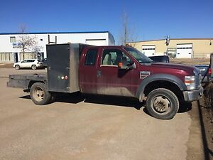 Work truck for sale