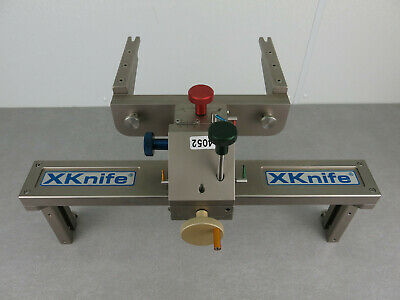 Radionics Xknife Stereotactic Headframe Holder X-knife