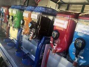 Wanted: WANTED - SLUSHIE MACHINES - WORKING OR NOT, BROKEN, INCOMPLETE.