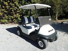 GOLF CART 2012 CLUBCAR Deloraine Meander Valley Preview