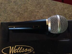 Professional Dynamic unidirectional microphone London Ontario image 3
