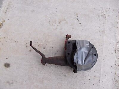 Farmall A B Bn Tractor Ih Engine Motor Good Working Ihc Governor Assembly Case