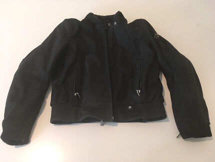 BMW motorcycle jacket Women's size Small