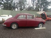 1956 M.G. Magnette Jandakot Cockburn Area Preview