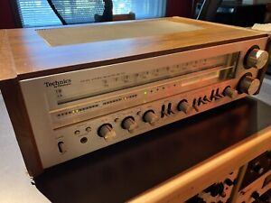 Technics SA700 Powerhouse Receiver