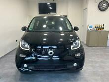 SMART forfour forfour 90 0.9 Turbo Prime