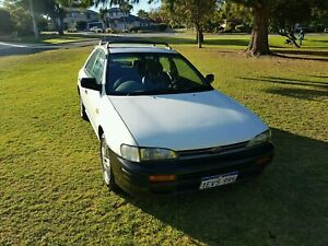 1996 Subaru Impreza Sports Wagon AWD. (Negotiable)