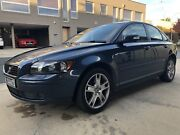 Volvo S40 2.5t T5 4WD 2007 Turner North Canberra Preview