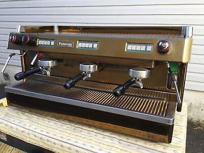 3 Group Espressoexpresso Machine