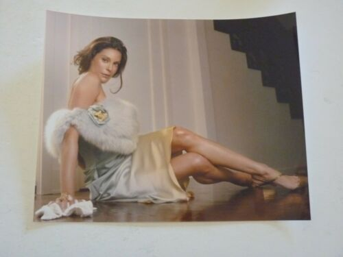 Teri Hatcher Sexy Actress 8x10 Color Promo Photo