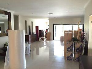 From $88 Per Hour. Brisbane Furniture Removalist. 2 Men + Truck ✔