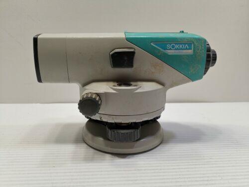 Sokkia B40 Auto Level Unit Surveying Leveling Tool Land Measure B4o