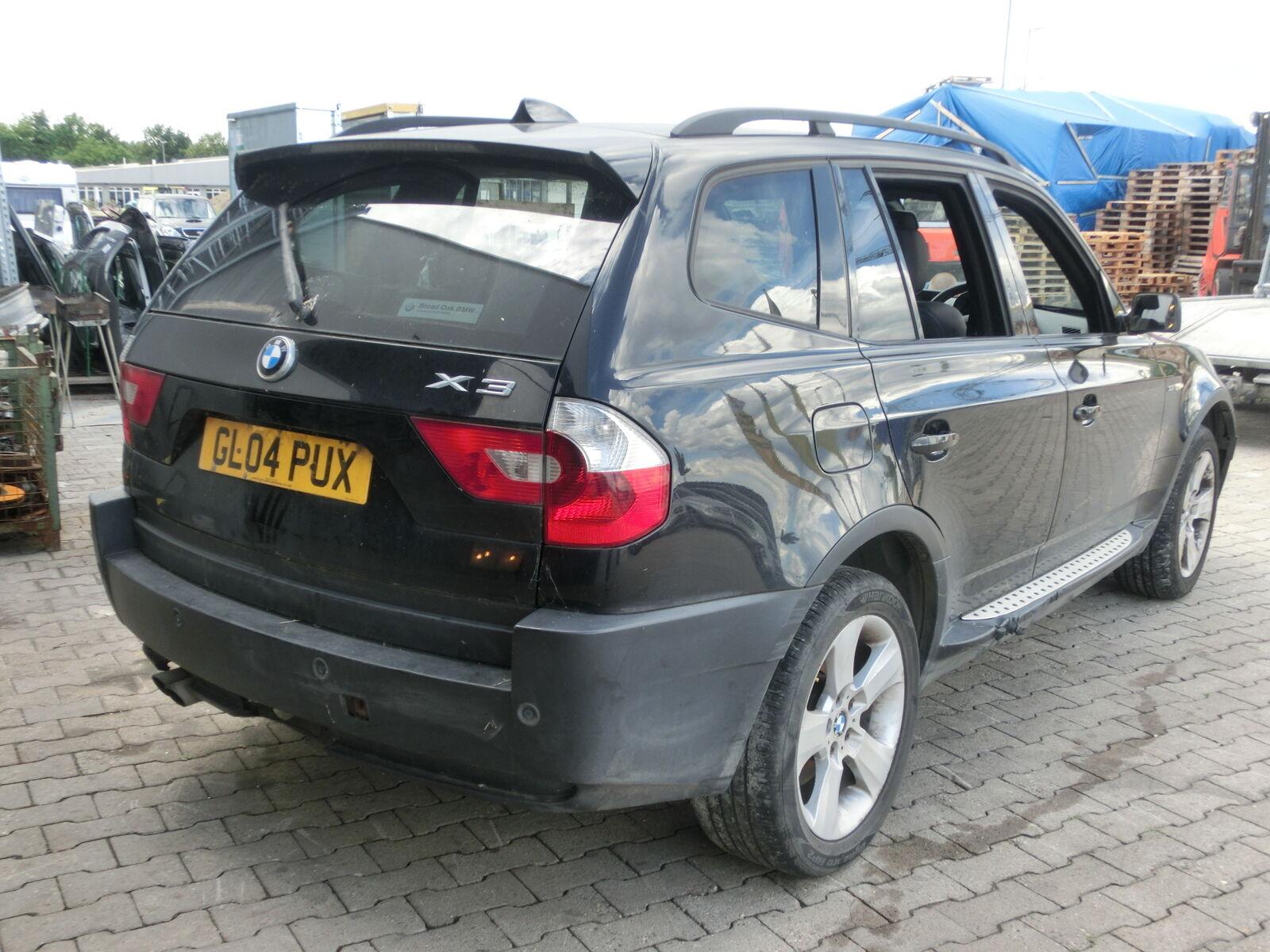 Kolben mit Pleuel Zyl 3 für BMW X3 E83 04 06 3 0i 170KW M54 306S3