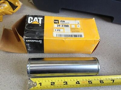 Genuine Oem Caterpillar Cat Pin 7f7780 7f-7780 Original Box New Old Stock