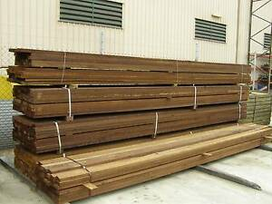 HARDWOOD & PINE RAILS 75x38x4.8, 100x38x4.8, 100x50x4.8 FROM Loganholme Logan Area Preview