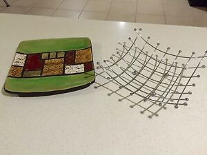 Table centre piece and fruit stand $15 Driver Palmerston Area Preview