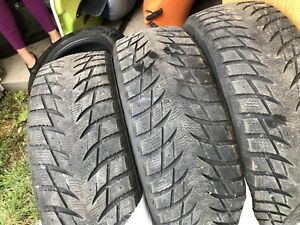 Blacklion Winter Tires