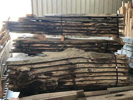 Blackwood slabs