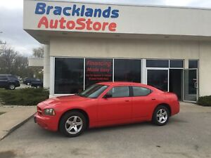 2008 Dodge Charger 2008 Dodge Charger - 4dr Sdn SE RWD