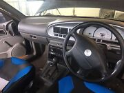 Vr 5ltr mock up wanna swap for diesel 4wd Port Wakefield Wakefield Area Preview