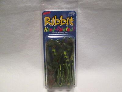 Christmas Tree Stanley Ribbit Hot Feet Frog 5 Pack Blood Red SRFH-819