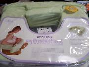 My brest friend breastfeeding pillow/support - twins Greenfields Mandurah Area Preview
