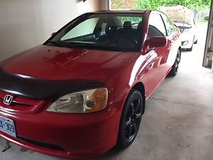 2003 Honda Civic SI - SOLD PENDING PICKUP
