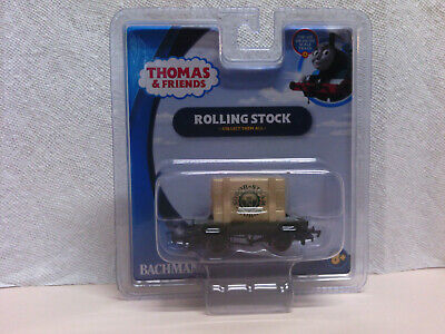 Bachmann Trains Thomas and Friends Sodor Steamworks Crate Conflat HO/OO 77404