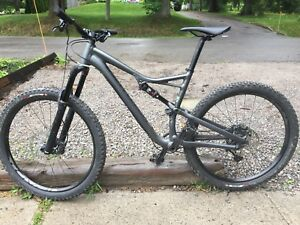 2018 Specialized camber comp 27.5