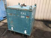 Fuel tank 1000 litres South Murwillumbah Tweed Heads Area Preview