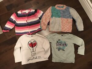 Girls 3T clothes lot