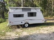 2005 Coromal E452 Excel Pop-Top Excel 15ft Engadine Sutherland Area Preview