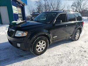 2008 Mazda Tribute GS 4x4