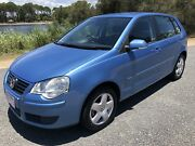 Roadworthy & 4 Months Registration Volkswagen VW Polo Pacific 1.9 TDI Mermaid Waters Gold Coast City Preview