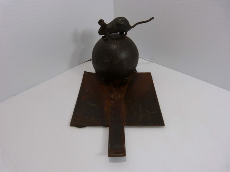 Jan Barboglio Wee Mouse Bookend