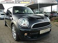 MINI Cooper SD Pepper Xenon Navi
