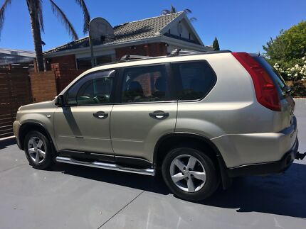 Nissan Xtrail Traralgon East Latrobe Valley Preview