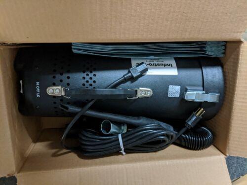 New 120V Canister Vacuum Copier Technician Tool--Complete Unit -Laser Vac