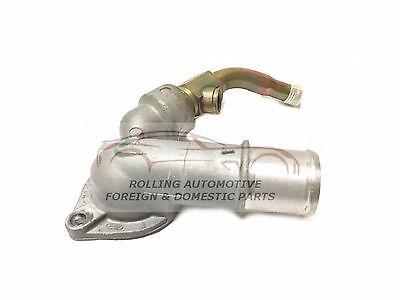 Ford F150 F250 F350 Bronco 4.9L 300 6 cyl Thermostat Housing New OEM F5TZ8592BC