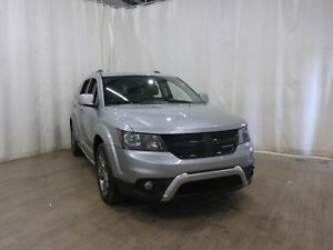2016 Dodge Journey Crossroad Compare to New @ $38,085!