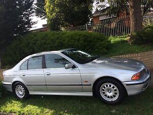 1999 BMW 528i Sedan with RWC Burwood Whitehorse Area Preview