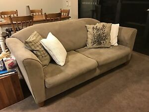 Fold Out Sofa East Perth Perth City Area Preview