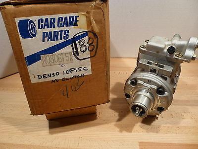 A/C AC Compressor 1987-88-89-90-91-92-93-94 Ford, Lincoln, Mercury, #1302