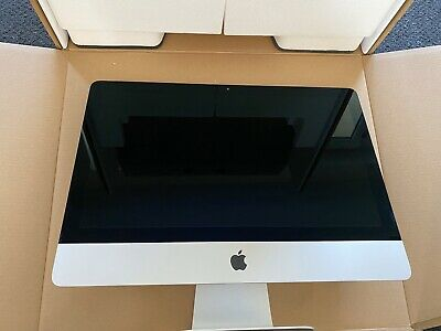 "iMac 21.5"" 2.3GHz i5 8GB RAM 1TB HD Mid 2017 A1418"