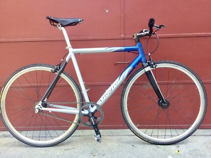 HIGHT QUALITY SINGLE SPEED ALLEGRO FRAME ORBEA CARBON BOOKS B17